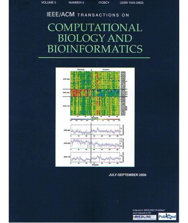 Pdf bioinformatics notes